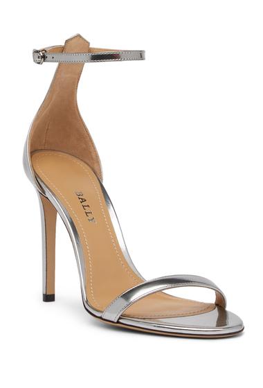 Incaltaminte Femei Bally Eren Stiletto Sandal - Wide Width Available SILVERSTONE