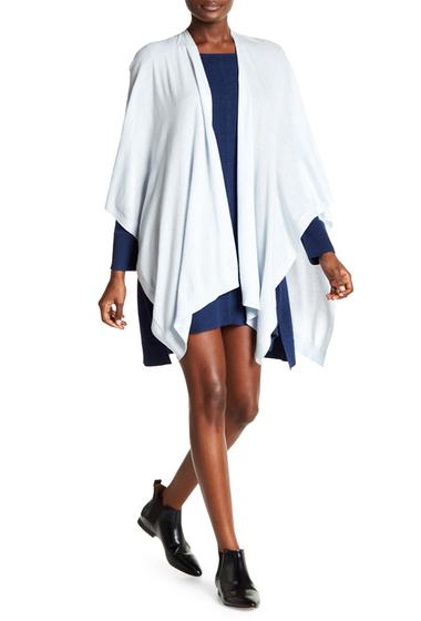 Imbracaminte Femei Eileen Fisher Wool Serape RAIN