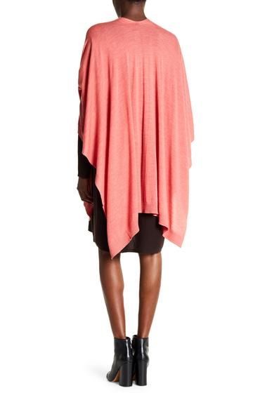 Imbracaminte Femei Eileen Fisher Wool Serape MIMOSA