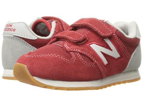 Incaltaminte Baieti New Balance KA520v1 (InfantToddler) Red White