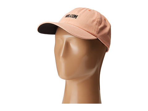 Accesorii Barbati Volcom Weave Cap Zine Orange