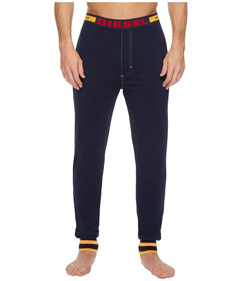 Imbracaminte Barbati Diesel Julio Sleep Pants Stripe Waist PAPU Blue