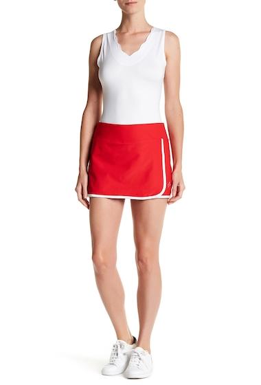 Imbracaminte Femei JoFit Wrap Panel Shorts LIPSTICK RED