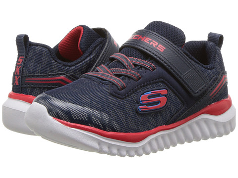 Incaltaminte Baieti SKECHERS Turboshift Ultraflector (Toddler) NavyRed