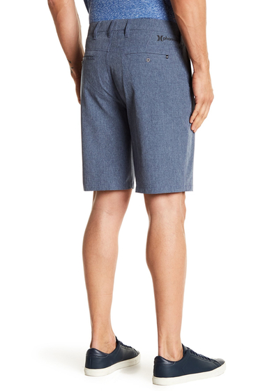 Imbracaminte Barbati Hurley Phantom Shorts w Pockets STAR BLUE
