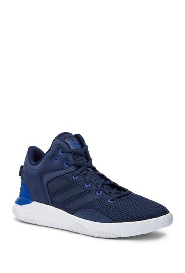Incaltaminte Barbati adidas CloudFoam Revival Mid Sneaker CONAVY-CON