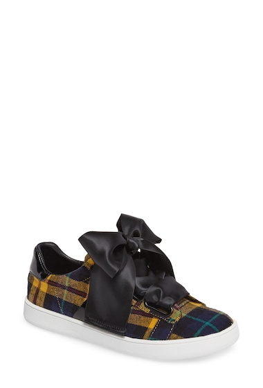 Incaltaminte Femei Jeffrey Campbell Pabst Low-Top Sneaker Women YLPL BLPT