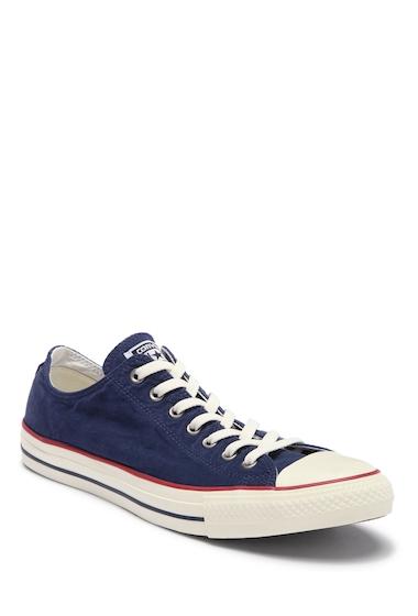 Incaltaminte Barbati Converse Chuck Taylor All Star Ox Sneaker Men MIDNIGHT NAVYG