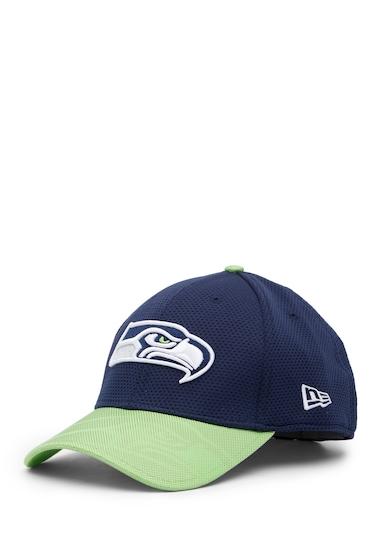 Accesorii Barbati New Era Cap NFL 16 3930 Seattle Seahawks Cap DK BLUE