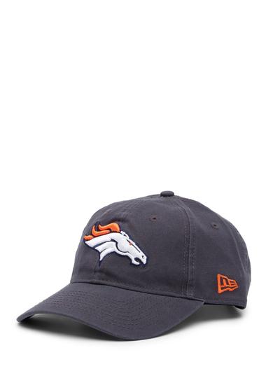Accesorii Barbati New Era Cap Denver Broncos Grayed Shore Cap DK GREY