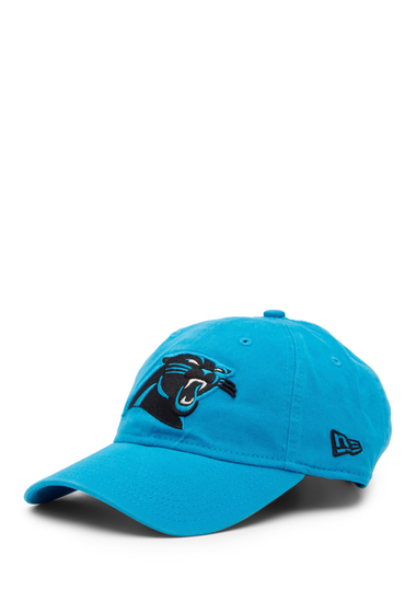 Accesorii Barbati New Era Cap Carolina Panthers Classic Core Cap BRIGHT BLUE