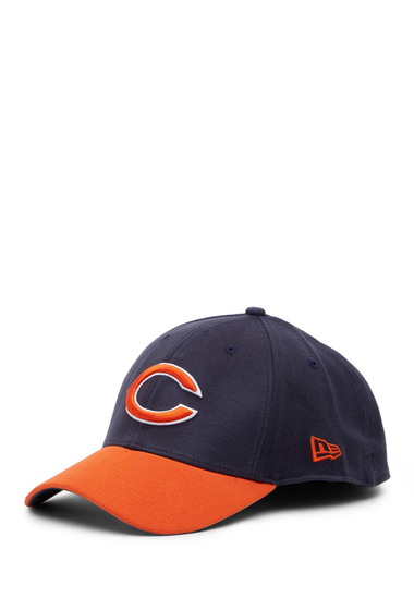 Accesorii Barbati New Era Cap Classic Chicago Bears Team Cap NAVY