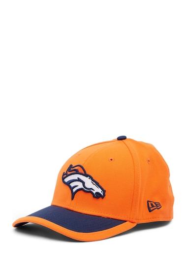 Accesorii Barbati New Era Cap NFL 15 Sidelines 3930 Denver Broncos Cap DK BLUE