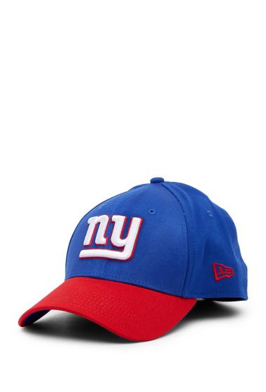 Accesorii Barbati New Era Cap Classic New York Giants Team Cap BLUE