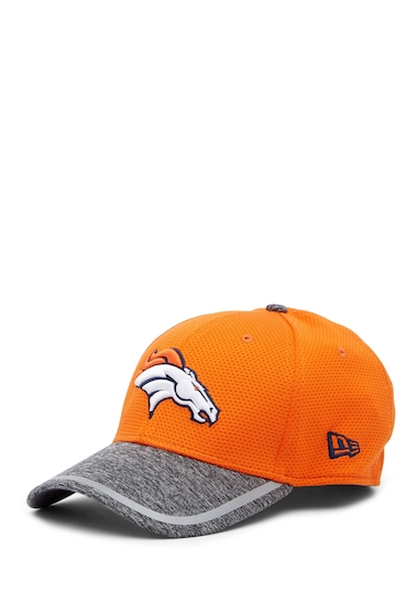 Accesorii Barbati New Era Cap NFL 16 3930 Denver Broncos Cap ORANGE