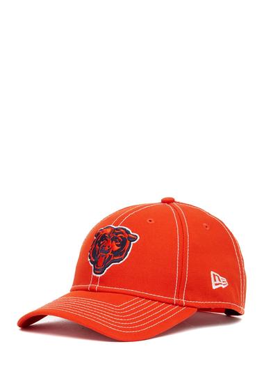 Accesorii Barbati New Era Cap NFL Chicago Bears 4th Down 940 Snapback Baseball Cap NAVY