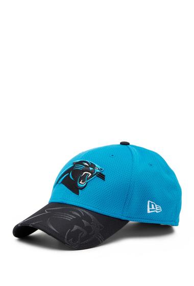 Accesorii Barbati New Era Cap NFL 16 3930 Carolina Panthers Cap BRIGHT BLUE