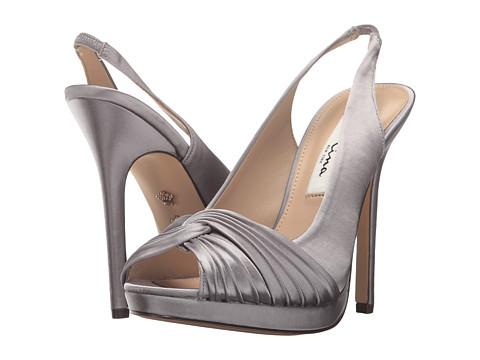 Incaltaminte Femei Nina Felyce Royal Silver