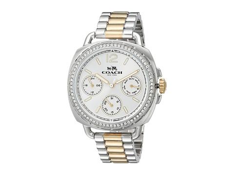 Ceasuri Femei COACH Tatum - 14502572 Silver
