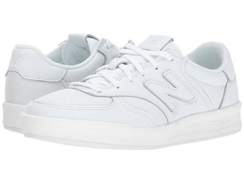 Incaltaminte Femei New Balance Classics WRT300 White