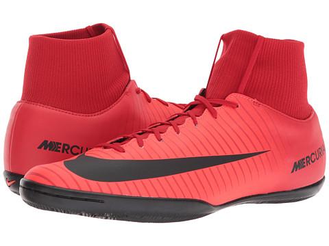 Incaltaminte Barbati Nike MercurialX Victory VI Dynamic Fit IC University RedBlackBright Crimson