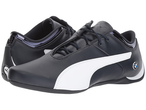 Incaltaminte Barbati PUMA BMW MS Future Cat Team BluePuma White