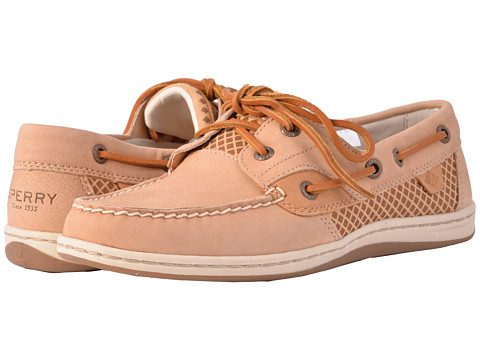 Incaltaminte Femei Sperry Top-Sider Koifish Etched Linen