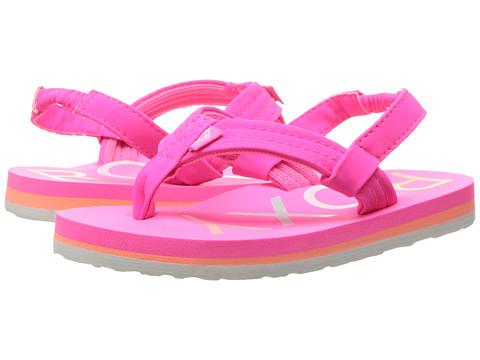 Incaltaminte Fete Roxy Vista II (ToddlerLittle Kid) Hot Pink