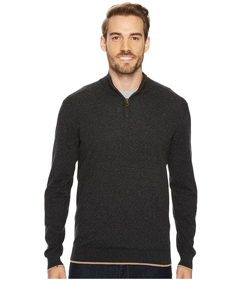 Imbracaminte Barbati Agave Denim Latitude Long Sleeve 14 Zip 14GG Sweater Stretch Limo