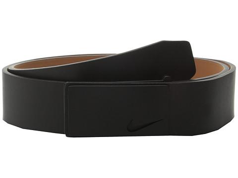 Accesorii Barbati Nike Tonal Sleek Modern Plaque Black