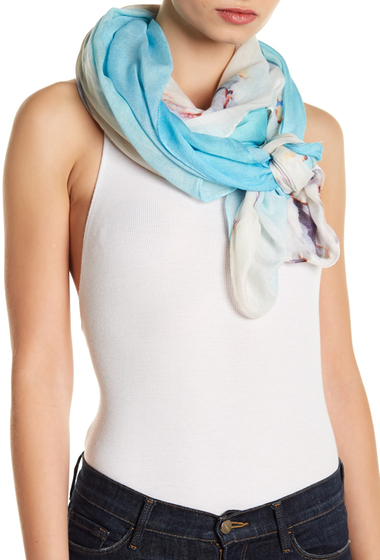 Accesorii Femei Michael Stars Cove Party Wrap Scarf PAC