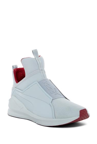 Incaltaminte Femei PUMA Fierce Sneaker GREY