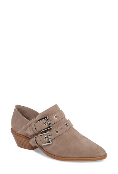 Incaltaminte Femei Rebecca Minkoff Austen Ankle Boot Women SAND