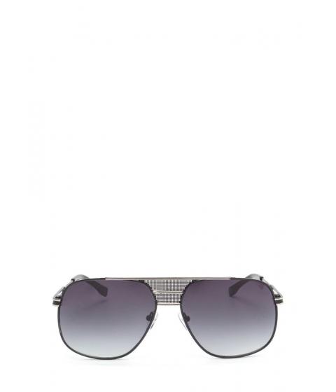 Accesorii Femei CheapChic Look The Part Aviator Sunglasses Blacksilver