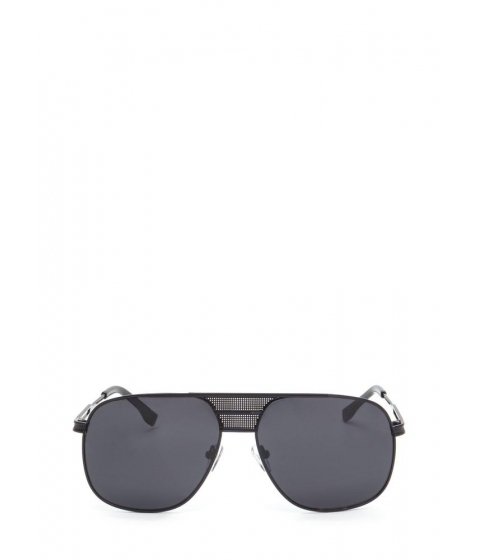 Accesorii Femei CheapChic Look The Part Aviator Sunglasses Blackblack