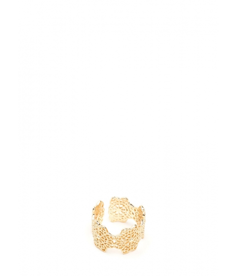 Accesorii Femei CheapChic Ornate Touch Cut-out Ring Gold