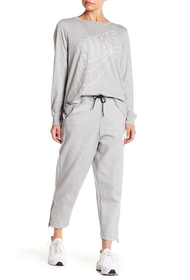 Imbracaminte Femei Nike Classic Pants 063 D GR HWHITE