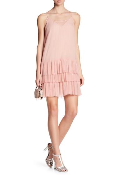 Imbracaminte Femei BCBGeneration Tutu Dress ROSE SMOKE