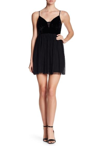Imbracaminte Femei BCBGeneration Ballerina Tulle Dress BLACK
