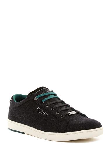 Incaltaminte Barbati Ted Baker London Minem 3 Sneaker BLACK