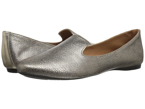 Incaltaminte Femei French Sole Gaga Old Silver Printed Calf