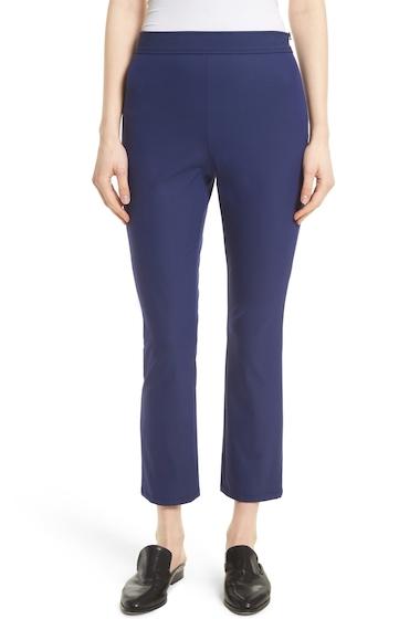 Imbracaminte Femei Theory Bimsa Approach Pants SAPPHIRE BLUE