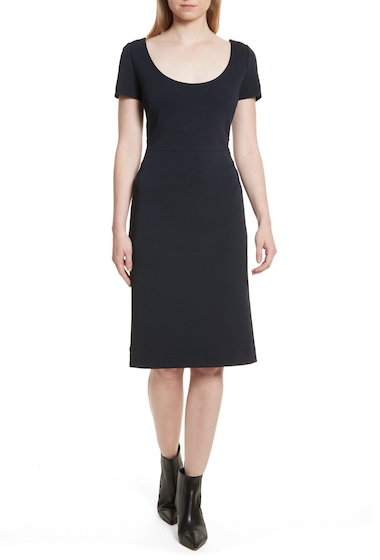 Imbracaminte Femei Diane Von Furstenberg Body-Con Dress ALEXANDER