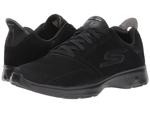 Incaltaminte Barbati SKECHERS GOwalk 4 - Acclaim Black
