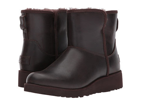 Incaltaminte Femei UGG Kristin Leather Stout