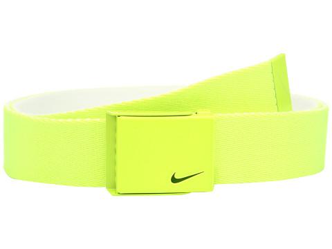Accesorii Barbati Nike Essentials Reversible Web VoltWhite
