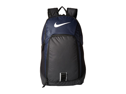 Genti Barbati Nike Alpha Adapt Rev Backpack Midnight NavyBlackWhite