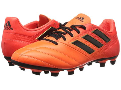 Incaltaminte Barbati adidas Ace 174 FxG Solar OrangeCore BlackSolar Red