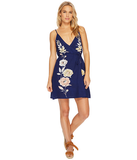 Imbracaminte Femei ONeill Shawnie Dress Deep Blue