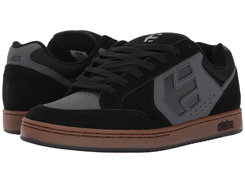 Incaltaminte Barbati etnies Swivel BlackGreyGum